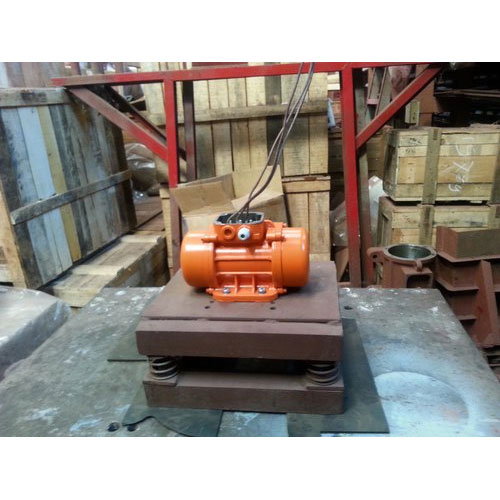 Vibrator Motors Unbalanced Vibrator Motor Vibrating